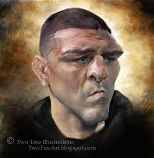 Nick Diaz Is BACK! Signs 3 Fight Deal With The UFC