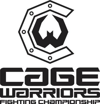 Cage-Warriors-Fighting-Championship-CWFC-MMA-logo