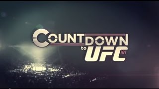 ufc 181 countdow