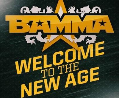 BAMMA 26 Results
