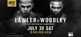 UFC 201 Results