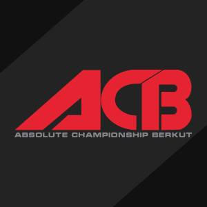 Absolute Championship Berkut coming to Glasgow on October 1st
