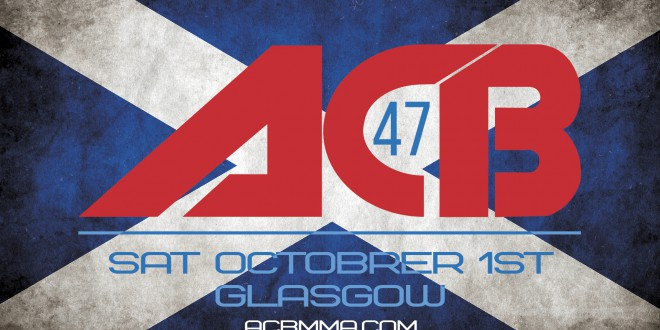 ACB 47 Scotland Tickets On Sale This Week