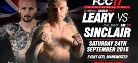 Full Contact Contender 17 Results