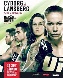 UFC Fight Night 95 Weigh Ins Results/Live Stream
