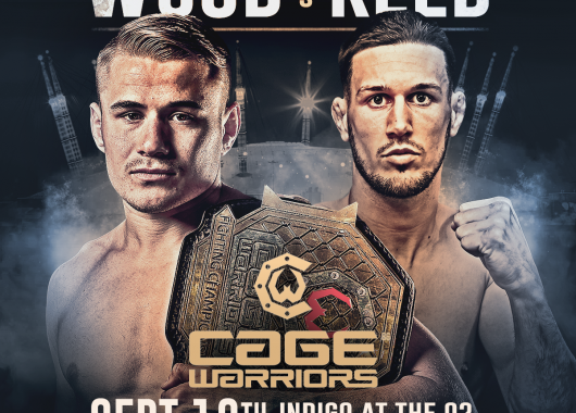 Nathaniel Wood vs. Josh Reed