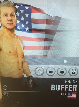 It S Time Analysis Of Bruce Buffer On Ufc 3 Mma Uk