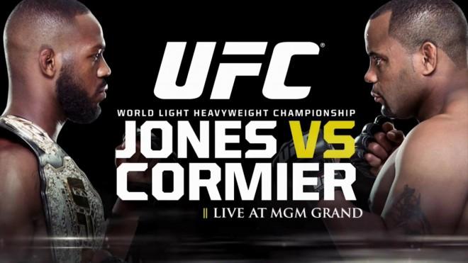 UFC182